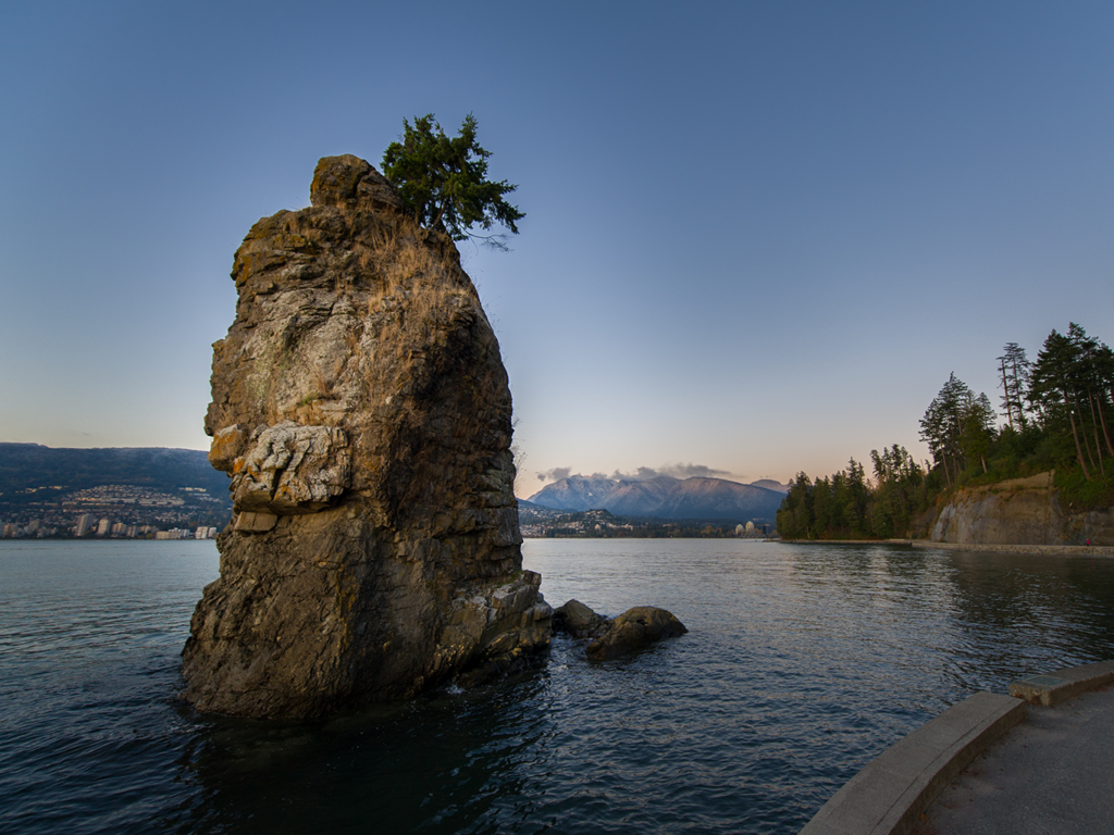 Vancouver Stanley Park - Alessandro Cancian Photography