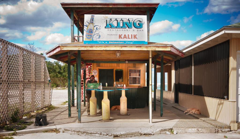 Shop Bahamas