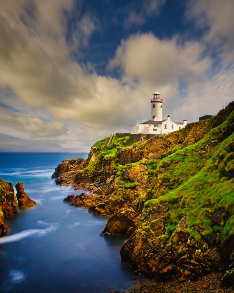 Fanad Head - Republic of Ireland - Alessandro Cancian Photography