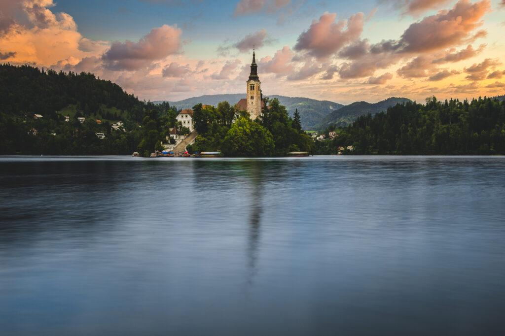 Lake Bleed - Slovenia - Alessandro Cancian Photography
